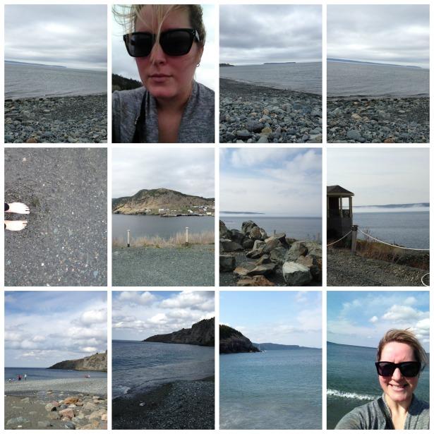 Newfoundland & the Atlantic Ocean